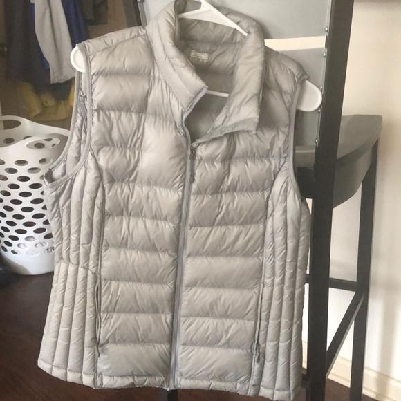 32 Degrees Jackets & Blazers - Grey Vest